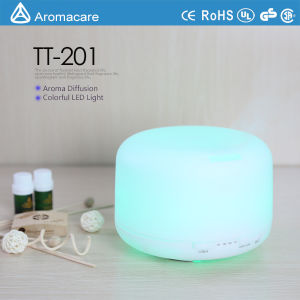Ultrasonic Aroma Mist Moisture Machine (TT-201) pictures & photos