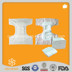 Wholesale High Quality Disposable Adult Nappies for Senior pictures & photos