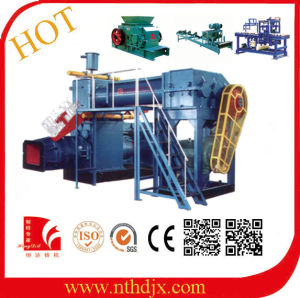 Jky55/50 Big Production Line Clay Brick Machine pictures & photos