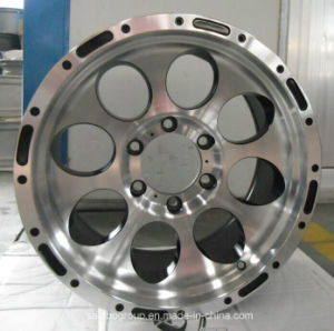 "Color SUV Alloy Wheel (15 ""16 "" 17"") pictures & photos"