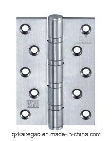 Stainless Steel Bearing Door Hinge for Wooden Door (40635--4BB) pictures & photos