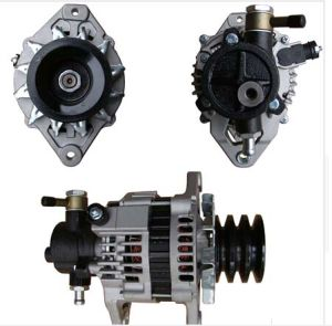 100% New Premium Quality Alternator Isuzu 4he1 Lester 12335 97116697 Lr180-509 pictures & photos