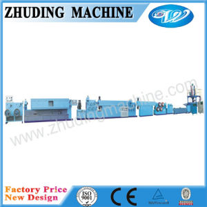Plastic Processed Mono Filament Making Machine pictures & photos