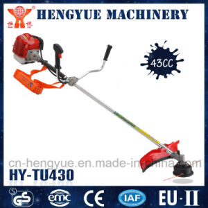 Manual Brush Cutter with High Quality pictures & photos