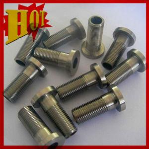 DIN 6912 Gr 2 Pure Machined Titanium Screw pictures & photos
