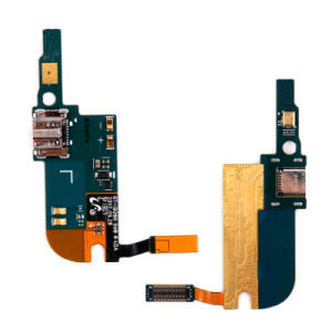 USB Charger Port Flex Cable for Samsng Galaxy Premier I9260 pictures & photos