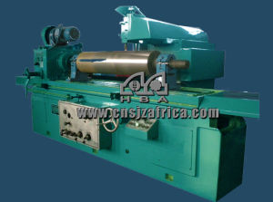 Grinder and Fluting Roller Mill Machine pictures & photos