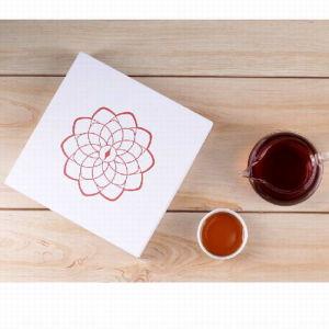 China Diancai Whisper of Tea Pu′erh Tea Raw Tea Organic Tea Health Tea Slimming Tea pictures & photos