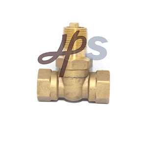 Forging Brass Stop Valve Factory pictures & photos