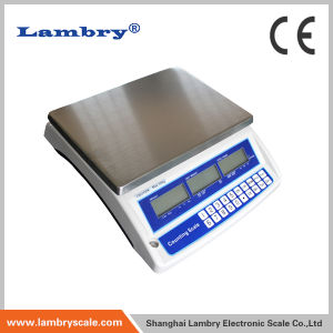 High Precision Electronic Counting Scale (LNCH) for Counting and Weighing