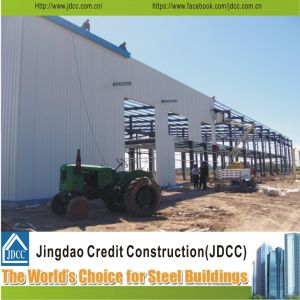 High Quality Mini Storage Warehouse Building pictures & photos