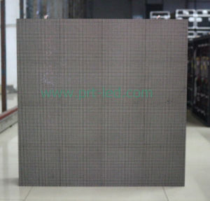 SMD2727 Outdoor P5 LED Display Panel with High Brightness 6000nits pictures & photos