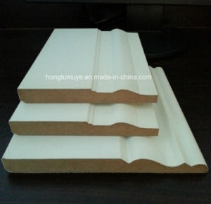 Wood Skirting Boards pictures & photos