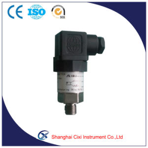 High Quality Industrial Pressure Transmitter pictures & photos
