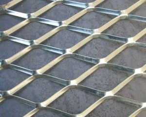 Expanded Stainless Steel Wire Mesh pictures & photos