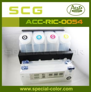 High Quality Continue Ink Supply System (CISS) for Roland 6*12 pictures & photos