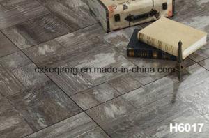 Antique Style Art Parquet Wood Waterproof Laminate Flooring