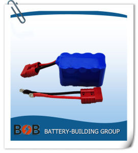 12V A123 4s2p/3p/4p Battery Pack for Motorcycle Starting pictures & photos
