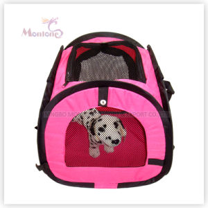 41*41*43cm Portable Pet Products Dog Crate Carrier, Pet Bag Kennel pictures & photos