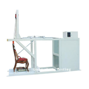 Frequency Conversion Chair Swing Testing Machine pictures & photos