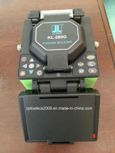 Chinese Brand Kl-280g Fusion Splicer