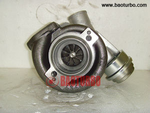 Gt2256V/704361-5006 Turbocharger for BMW pictures & photos