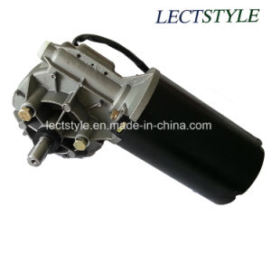 50W 120W 150W 12V/24V Santana Windshield Car Wiper Motor, Dunker Motor and Doga Motor pictures & photos