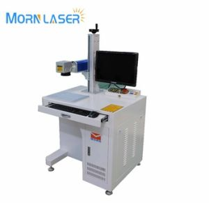 Hot Sale 20W Fiber Laser Marking&Engraving Machine pictures & photos