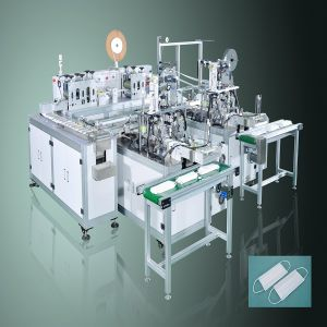 Full Automation Face Mask Making Machine Bf-10132-1