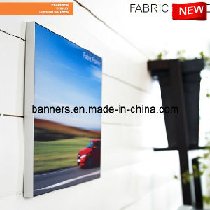 Frameless Fabric Frame with Dye Sublimation Printing (BC-RBD23) pictures & photos