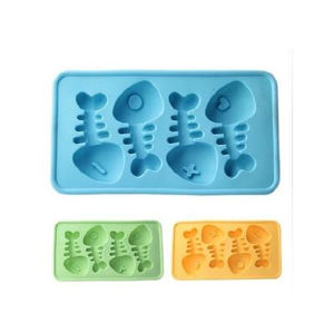 FDA Standard Customize Siliocne Chocolate Mould Trays pictures & photos