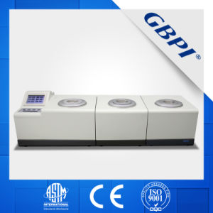 Water Vapor Permeability Analyzer (W303)