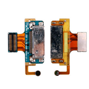 Cell Phone Charger Flex Cable for Samsung Galaxy Tab P6200 pictures & photos