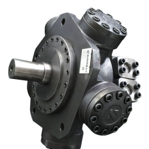 Hydraulic Motor - Low Speed High Torque Piston Motor pictures & photos