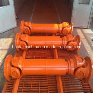 Cardan Shaft for Steel Rolling Equipment pictures & photos