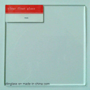 3-12mm Clear Float Annealed Glass with Size 2140 X3660, 2440X1830, 1220X1650 pictures & photos