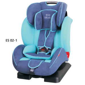 Baby Car Seat China for Group1+2+3 (9-36kg)