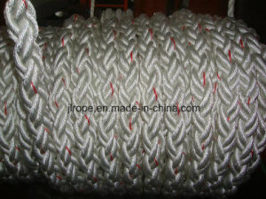 PP Multifilament Rope/Marine Rope/8 Strand/12strand/3strand pictures & photos