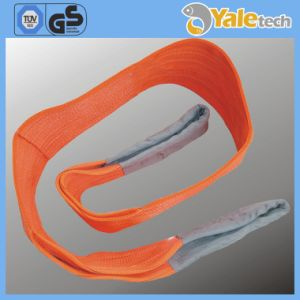 Polyester Webbing Sling with Eye Loops pictures & photos