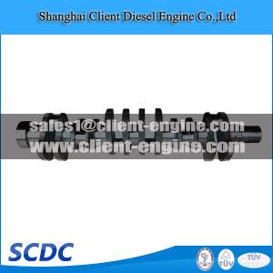 Hot Sales Crankshaft for Isuzu 4hf1, 4bd1, 6bd1, 6HK1, 4ja1, 4jb1 Diesel Engine pictures & photos