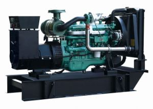 90kVA 72kw Standby Power Yuchai Diesel Generator Set pictures & photos