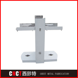 Top Quality Stamping Price for Structural Steel Fabrication pictures & photos