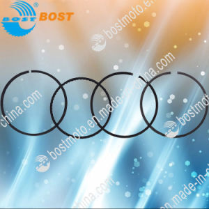 OEM or ODM Different Style Motorcycle Piston Ring pictures & photos