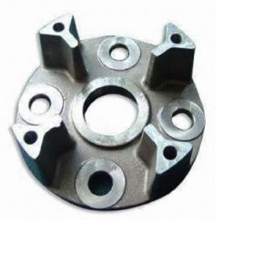 Stainless Steel Industrial CNC Machine Spare Parts/Investment Casting pictures & photos