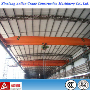 3t Mini Single Beam Overhead Crane pictures & photos