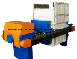 Leo Filter Press Fully Automatic Operation Filter Press pictures & photos