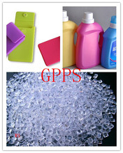 GPPS General Purpose Polystyrene Plastic Granule GPPS525 pictures & photos