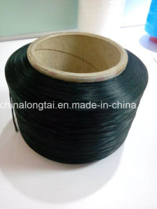 1800d 900d Black Recyle PP Multifilament Yarn pictures & photos