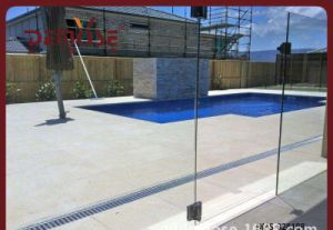 Tempered Glass Toughened Laminated Glass with PVB pictures & photos