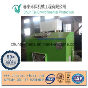 Food Waste Composter Machine in China